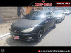 Peugeot 206 1.4 Feline 8v 2004