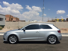 Audi A3 Atracttion 1.8 Lts 3 Puertas