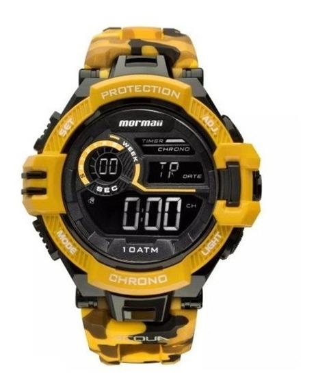 Relógio Mormaii Masculino Mo1134/8l