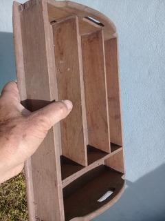 Ordenador De Cubiertos Cubertero Estancia La Vieja