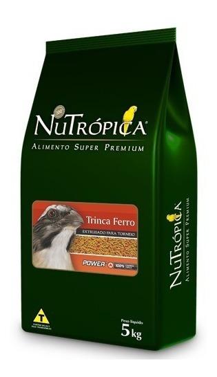 Nutropica Trinca Ferro Power 5kg Original