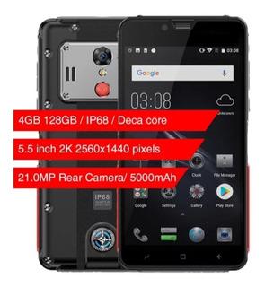 Smartphone Elephone Soldier Pronta Entrega Ip68 - A Prova D
