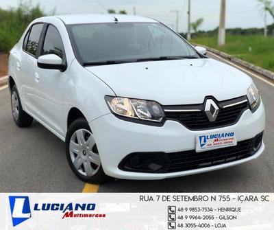 Renault Logan 1.6 Dyn. 2015 (veiculo Extra!!!)