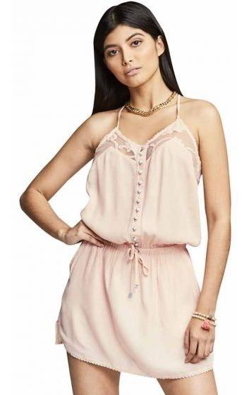 Vestido Holly Land, Primavera Verano, Sku 171211