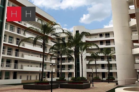 Departamento En Renta Torre Ayres, San Pedro Al Norte De Mon