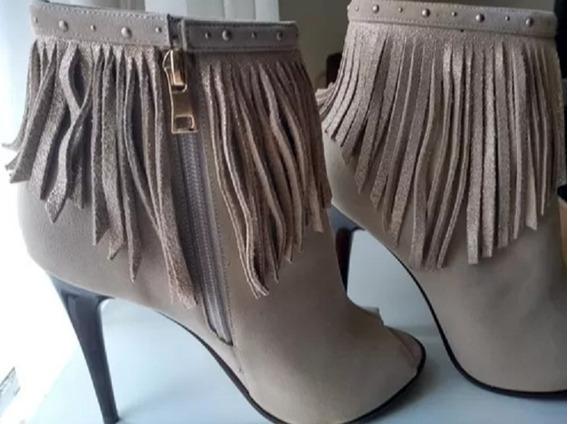 Bota Feminina Marca Di Cristalli Fashion!