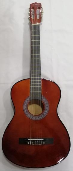Guitarra Clásica Para Principiantes Estudiantes