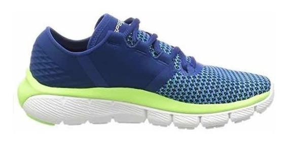 Zapatos Under Armour Speed Formfortis 2talla7.5 38.5 Tiend