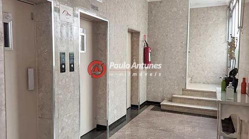 Imagem 1 de 12 de Apartamento 1 Dorm - R$ 360.000,00 - 36m² - Código: 9556 - V9556