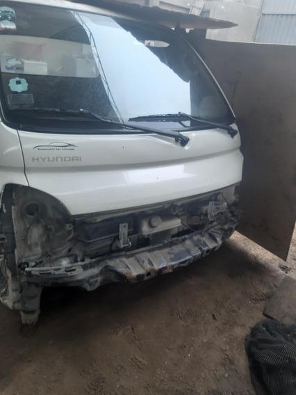 Cabina Completa Hyundai H100