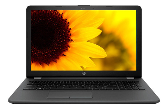 Notebook Hp Intel Core I3 4gb 1tb 15,6 Pulgadas Full Hd Garantía Oficial Bidcom