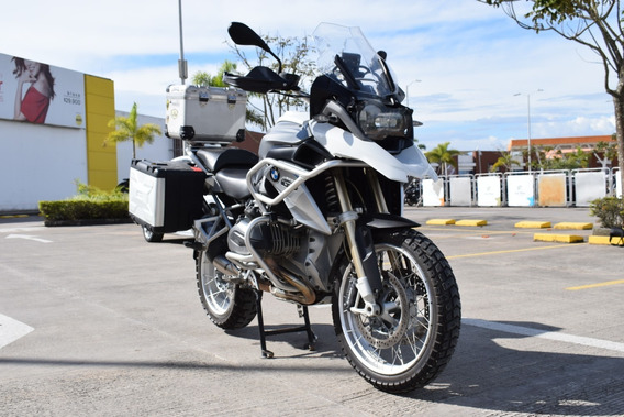 Bmw R 1200 Gs K50 Modelo 2014