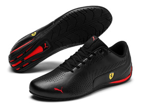 Tênis Puma Ferrari Drift Cat 5 Ultra - Original