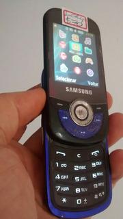 Peças E Partes Do Celular Samsung Gt-m2510. Envio Td.brasil