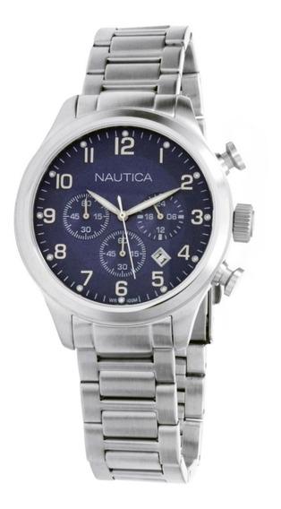 Relógio Náutica Masculino Original