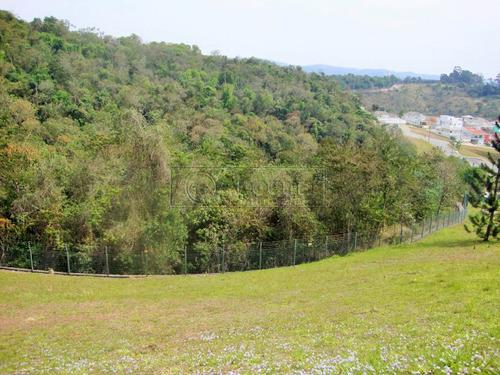Terreno Residencial Condominio - Tambore - Ref: 66348 - V-66348