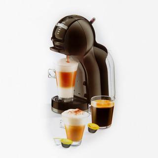 Maquina Para Capuchino Dolce Gusto Nescafe