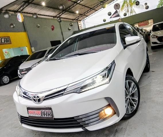 Toyota Corolla 2.0 Altis 2019 Branco