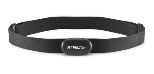 Imagem 1 de 6 de Cinta Cardíaca Premium Bluetooth Ant+ Atrio Strava