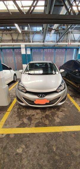 Hyundai Hb20 1.0 Comfort Plus Flex 5p 2014 - Nada A Fazer!