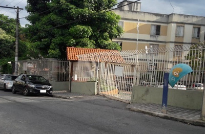 Apartamento Com 3 Quartos Para Comprar No São João Batista (venda Nova) Em Belo Horizonte/mg - 3246