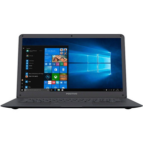 Notebook Positivo Motion Plus Q432a Tela 14 Hd 32gb 4gb Ram