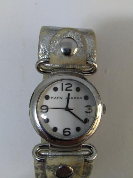 Relógio Feminino Marc Jacobs Original - Comprado No Eua