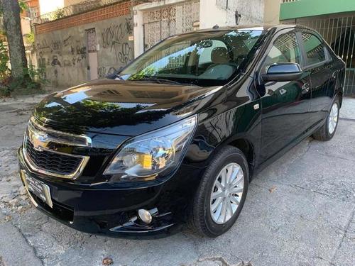 Chevrolet Cobalt 2012 1.4 Ltz 4p