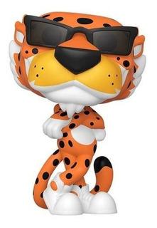 Funko Pop! Cheetos Chester Cheetah Íconos De Comerciales 77
