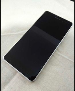 Nokia 6 32gb + Micas Cristal Templado