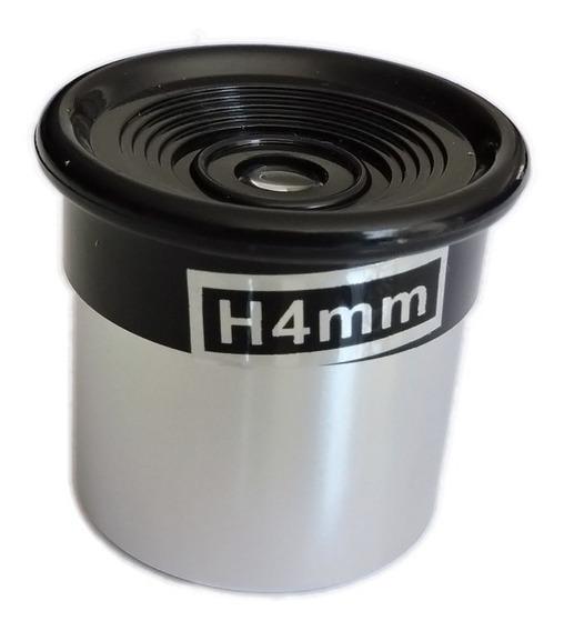 01 Ocular Huygens 4mm (padrão Encaixe 1,25 Pol) Telescopios