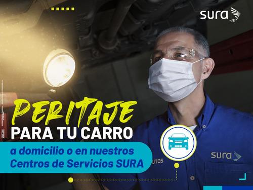 Peritaje Para Carro Y Moto En Medellín