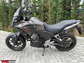 Honda Cb 500 Cb 500 X Abs