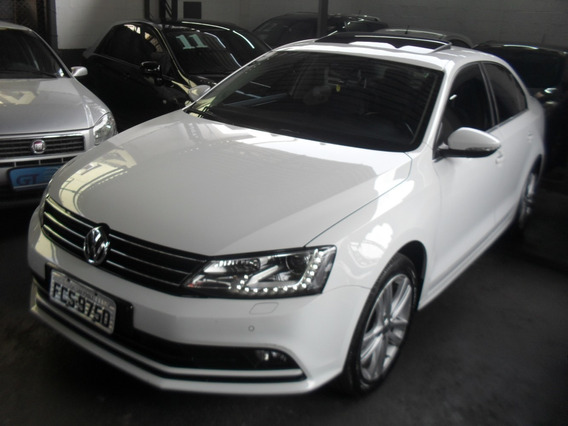 Volkswagen Jetta Tsi Higline 2.0 Gasolina