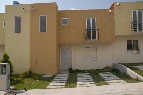Casa En Venta En Senderos Del Pedregal, Tula, Hidalgo