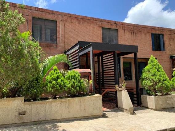 Apartamento En Venta La Union El Hatillo Mls #19-13506