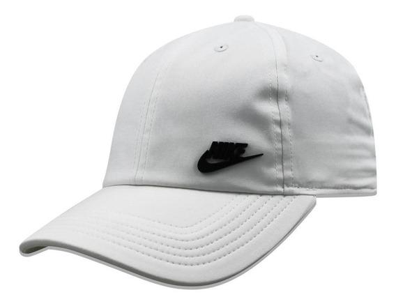Gorra Nike Curva 942212100 Blanco