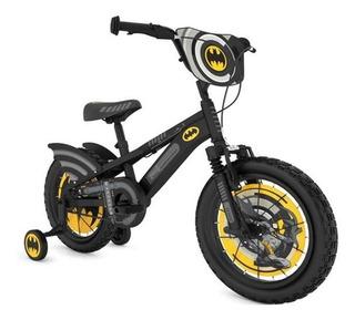 Timbre para Bicicleta Infantil DC Batman