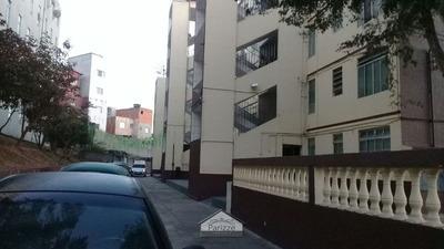 Apartamento 2 Quartos Taipas São Paulo - 2554-1