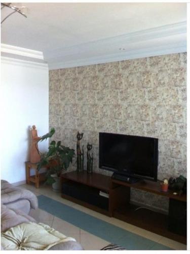 Imagem 1 de 8 de Apartamento - Ap03366 - 4254075