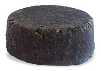 Champú Sólido De Mojito Cabello Normal A Graso Indra Ecosmet