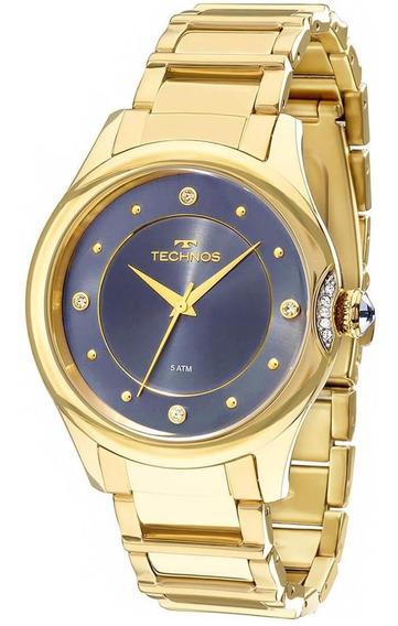 Relógio Feminino Technos Elegance Dress 2035mfr/4a