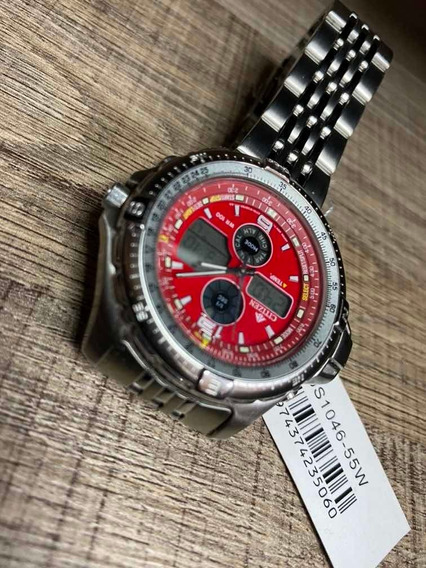 Relógio Citizen Pro Master