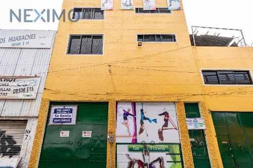 Bodega O Local En Renta Sobre Avenida Principal En La Gustavo A. Madero, Ciudad De México