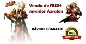 Wow Rush Dungeon Mítica +10 Word Of Warcraft Aliança E Horda