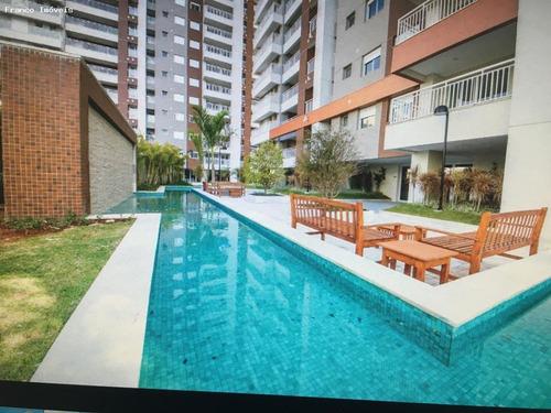 Imagem 1 de 13 de Apartamento Para Venda Em São Bernardo Do Campo, Centro, 4 Dormitórios, 2 Suítes, 3 Banheiros, 2 Vagas - Francomau_2-1165568