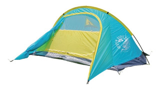 Carpa Camping Abside Para 2 Personas - Rex