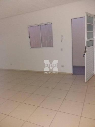 Imagem 1 de 10 de Kitnet Com 1 Dormitório Para Alugar, 35 M² Por R$ 640,00/mês - Jardim São Paulo - Guarulhos/sp - Kn0028