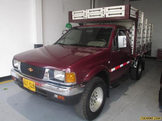 Chevrolet Luv 2.7 Mt