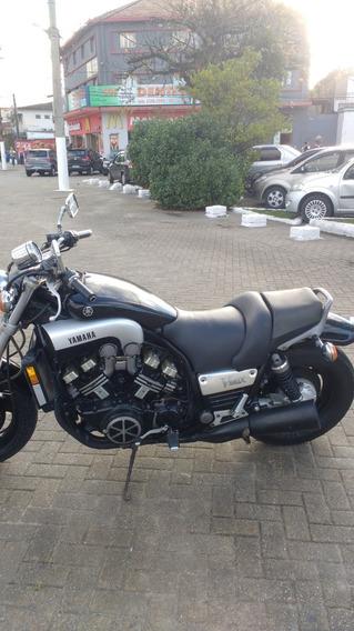 Yamaha Vmax 1997 1200cc